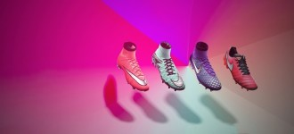 Nike Blinds Us with Metal Flash Pack