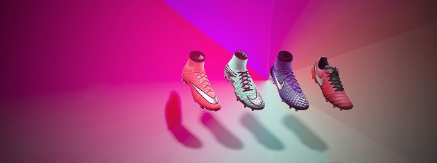 Nike Metal Flash Pack