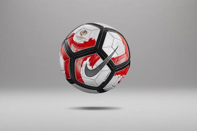 Nike Ordem Ciento - Copa America