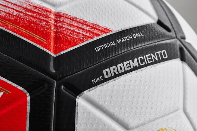 Nike Ordem Ciento ball