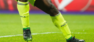 Boot spotting: 22nd February, 2016