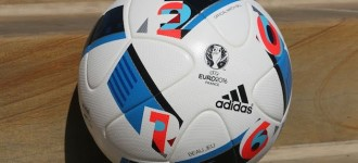 adidas Euro 2016 Official Match Ball Review – Beau Jeu