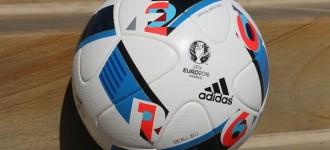 adidas Euro 2016 Official Match Ball Review – Beau Jeu