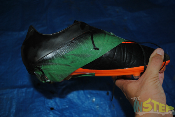 How To Blackout Your Football Boots (And It's Easier Than You