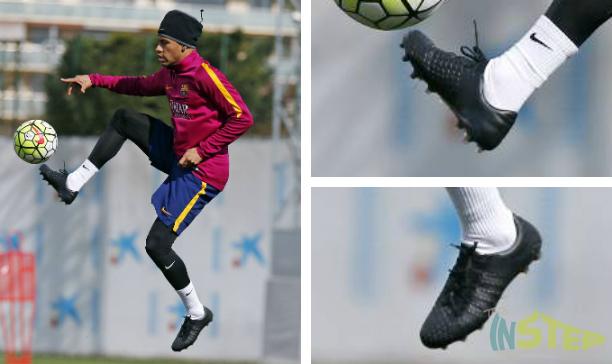 Neymar Barcelona Nike Prototype edited