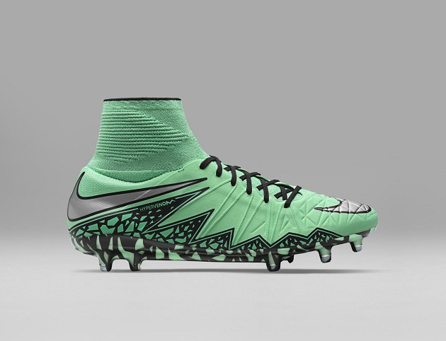 Nike Hypervenom Phantom - Metal Flash