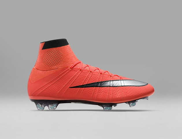 Nike Mercurial Superfly - Metal Flash