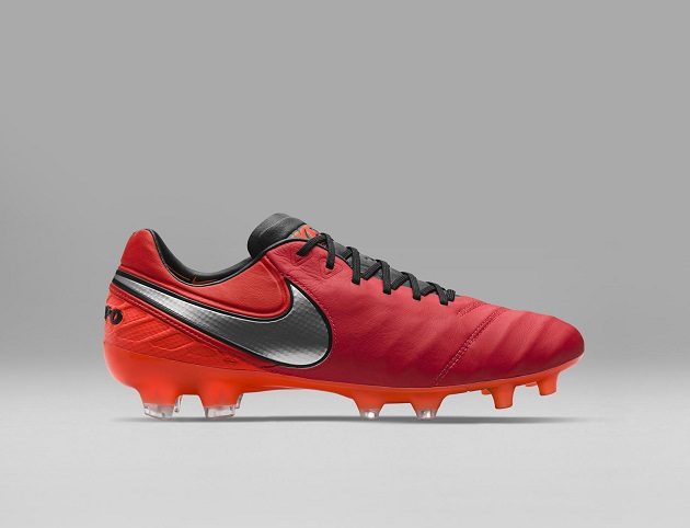 Nike Tiempo Legend - Metal Flash