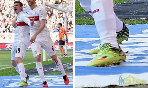 Timo Werner Stuttgart Messi 151 edited