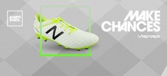 New Balance Visaro and Furon Go Toxic