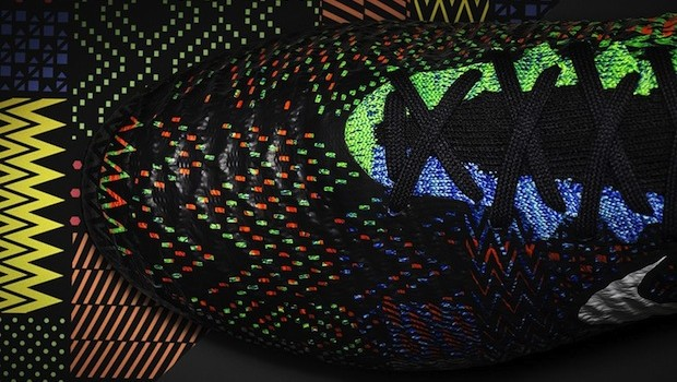 Nike Magista Obra Black History Month Unboxing