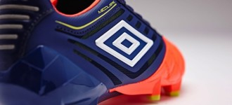 Umbro Debut New Leather Speed Option, the Medusae