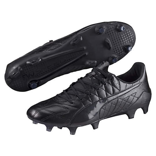 Blackout Puma evoSPEED SL