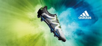 adidas Shed Weight for Summer with X 15+ SL