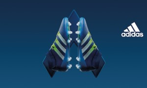 Play Time: adidas ACE 16+ Primeknit