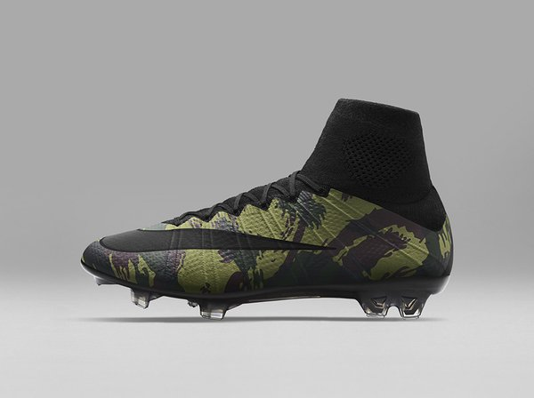 Nike Mercurial Superfly Camo