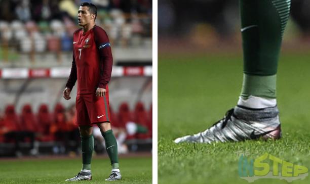 Cristiano Ronaldo Portugal Superfly IV CR7 QUINHENTOS edited