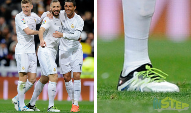 Karim Benzema Real Madrid X151 Skeleton edited