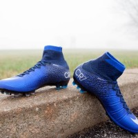 Nike Mercurial CR7 — Chapter 2: Natural Diamond