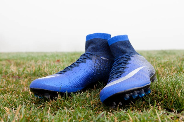 8ff4f3b92 Nike Mercurial CR7 - Chapter 2  Natural Diamond - The Instep