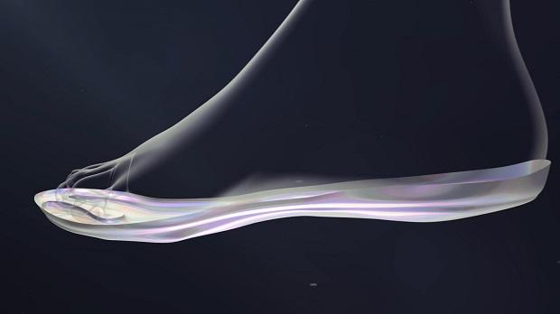 Nike Superfly V soleplate