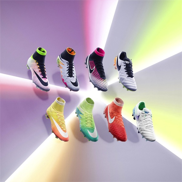 Nike Radiant Reveal Pack - Men's and Women's