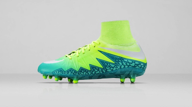 Women's Hypervenom Phantom - Radiant Reveal