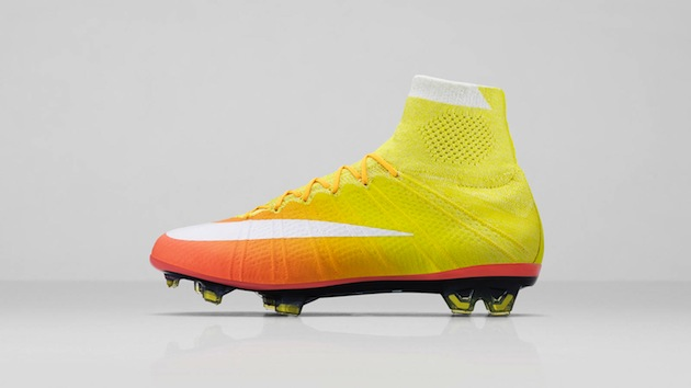 Mercurial Superfly women's - Radiant Reveal