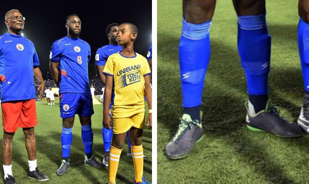 Reginal Goreux Haiti adidas Primeknit 20 edited