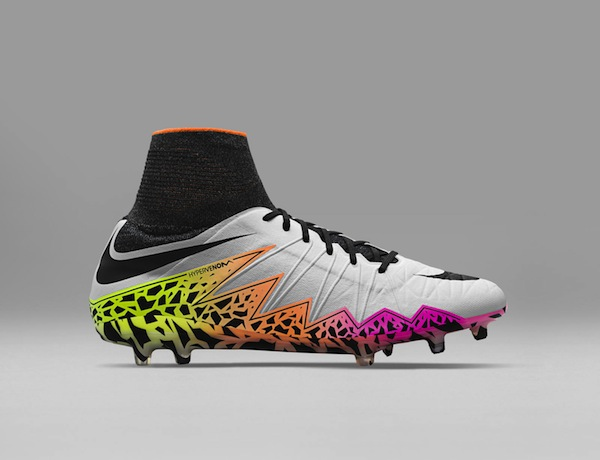Nike Hypervenom Phantom - Radiant Reveal