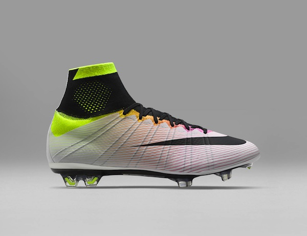 Nike Mercurial Superfly - Radiant Reveal