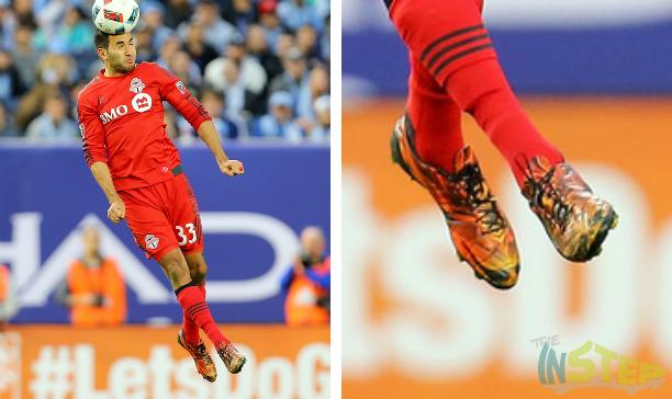 Steven Beitashour Toronto FC adipure CL edited