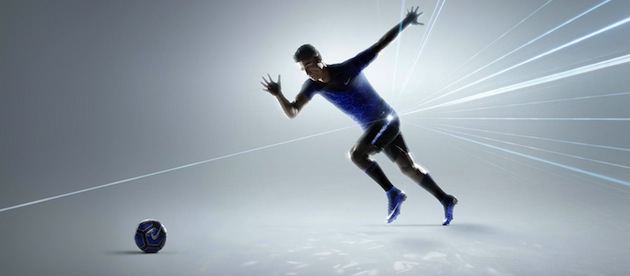 Nike CR7 Chapter 2