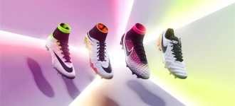 Nike Unveils Shining Radiant Reveal Pack