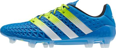 adidas ACE 16.1 - Shock Blue