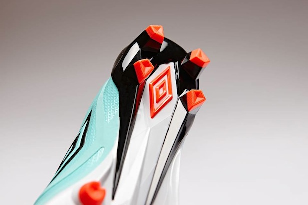 Outsole of Umbro Velocita