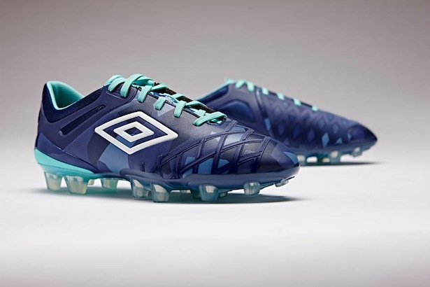 Umbro UX - blue