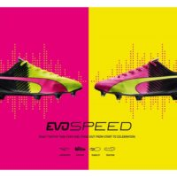 Puma Debuts Tricks evoSPEED 1.5 and evoPOWER 1.3