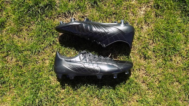 Puma Leather evoSPEED SL K