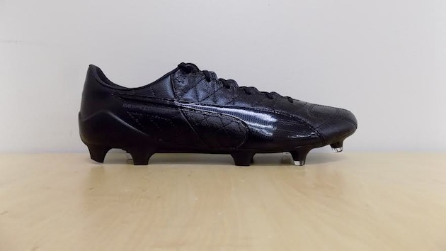 Leather evoSPEED SL