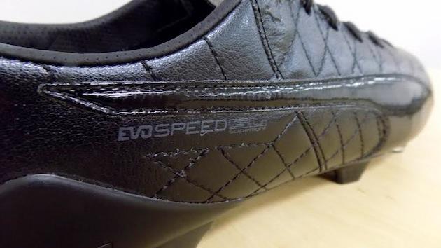 evoSPEED SL K leather