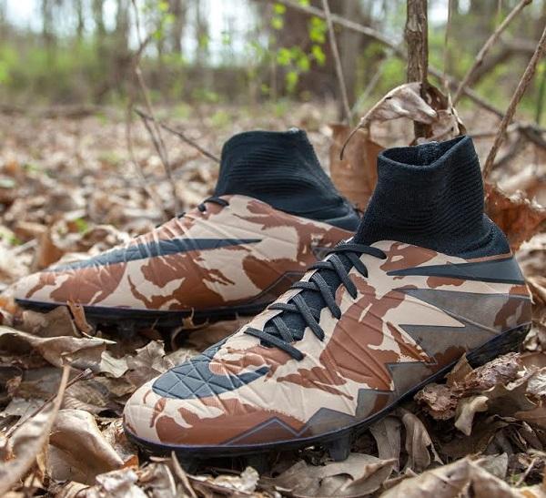 Nike Hypervenom Phantom - Camo Pack