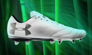 Under Armour Unveil Earth Day Concept Boot