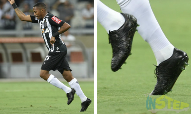 Robinho Atletico MG Hypervenom Phinish edited