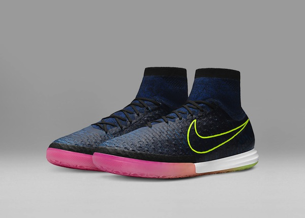 Nike MagistaX Proximo - Distressed Indigo