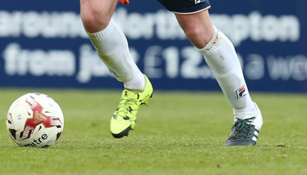 Boot spotting: 2nd May, 2016