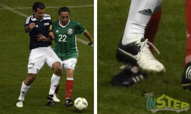 Luis Figo FIFA Legends Tiempo IV edited