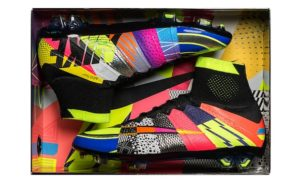 "Nike Launch ""What The"" Mercurial SuperFly"
