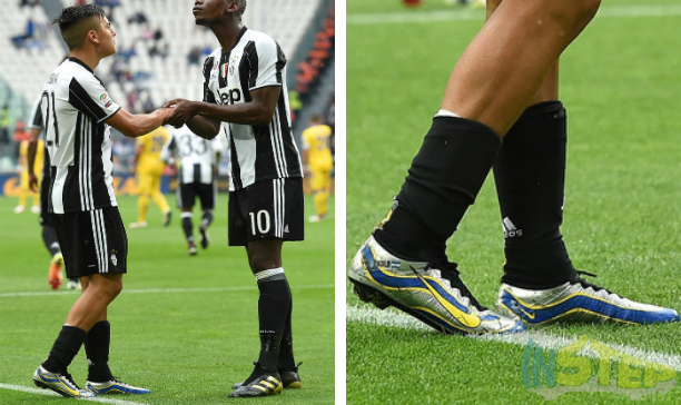 b0acf6aaf235 Boot spotting: 16th May, 2016 - The Instep