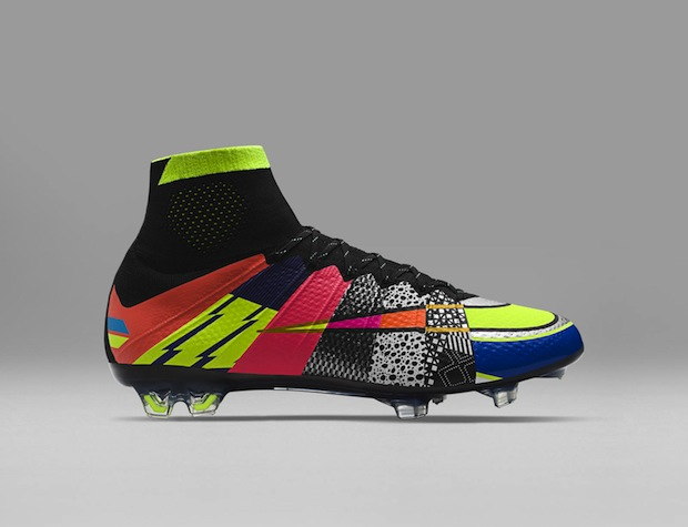 61acc045dff5 Nike Mercurial Superfly SE FG What The Mercurial Size 8US because they  don t provide the comfort level that needed for long extended play or  aggressive ...